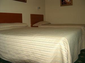 Hotel: Domus Pacis (Blue Army - Exército Azul) - FOTO 10