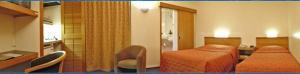 Hostel: Comfort Hotel Carlton Mill - FOTO 2