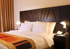 Ferienwohnung: Emirates Stars Hotel Apartments Dubai - FOTO 10