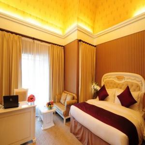 Hotel: Grand Metropark Hotel Jia You Shanghai - FOTO 3