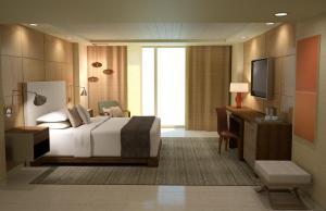 Hotel: Hotel La Jolla - FOTO 2