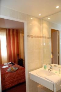Hotel: Hôtel Des Quatrans - FOTO 7