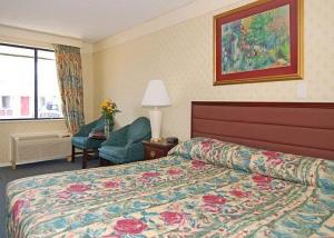 Motel: Econo Lodge - FOTO 4