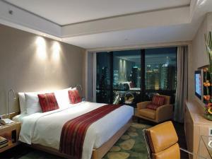 Hotel: The Eton Hotel Shanghai - FOTO 5