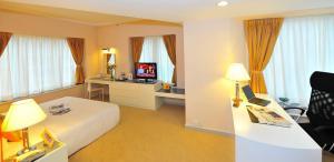 Hotel: The Wesley Hong Kong - FOTO 4