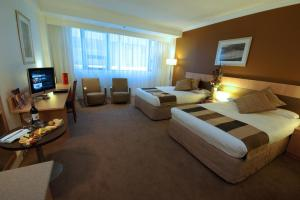 Hotel: Mercure Perth - FOTO 2