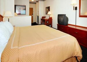 Hotel: Comfort Suites Albany - FOTO 3