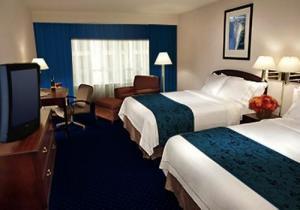 Hotel: Falls Plaza Hotel - FOTO 2