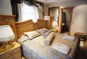 Hotel: Celal Aga Konagi Hotel - FOTO 15