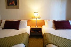 Hotel: The Touchstone Hotel - FOTO 3