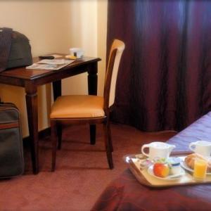 Hotel: Hôtel Des Quatrans - FOTO 5
