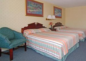Motel: Econo Lodge - FOTO 2