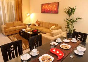 Ferienwohnung: Emirates Stars Hotel Apartments Dubai - FOTO 9