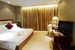 Hotel: Grand Metropark Hotel Jia You Shanghai - FOTO 2
