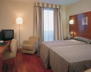 Hotel: NH Málaga - FOTO 2