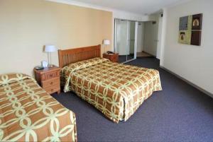 Hôtel: Central Hillcrest Apartments - FOTO 5