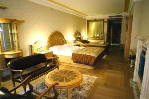Hotel: Celal Aga Konagi Hotel - FOTO 7