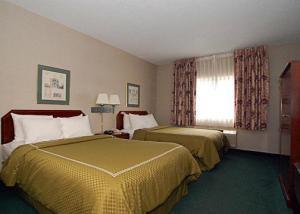 Hotel: Comfort Suites Airport - FOTO 4