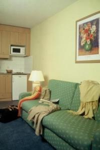 Residence: Citadines Apart'hôtel Austerlitz - FOTO 3