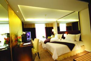 Hotel: Eastin Hotel Makkasan, Bangkok - FOTO 7