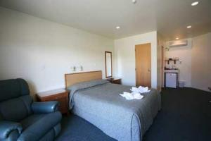 Motel: Ellerslie International Motor Inn - FOTO 2