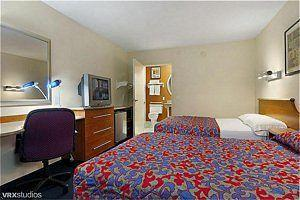 Hotel: Red Roof Inn Bowling Green - FOTO 4