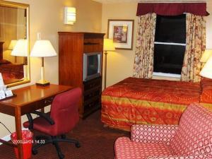 Hotel: Rodeway Inn - FOTO 4