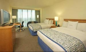 Hôtel: Doubletree Hotel at the Entrance to Universal Orlando - FOTO 4
