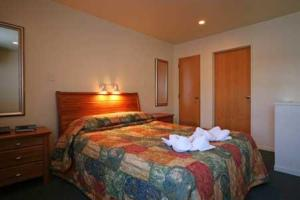 Motel: Ellerslie International Motor Inn - FOTO 5
