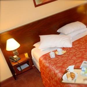 Hotel: Hôtel Des Quatrans - FOTO 4