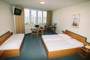 Hôtel: Hotel Sedes - FOTO 2