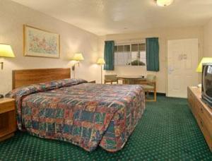 Hotel: Ramada Limited Santa Cruz Water Street - FOTO 2