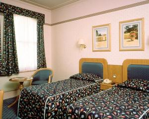 Hotel: Britannia Hotel Wolverhampton - FOTO 3