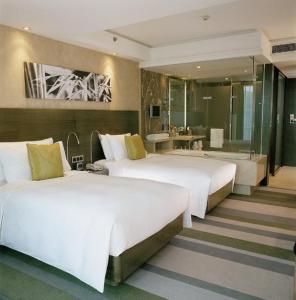Hotel: The Eton Hotel Shanghai - FOTO 3