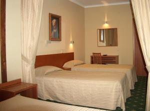 Hotel: Domus Pacis (Blue Army - Exército Azul) - FOTO 9