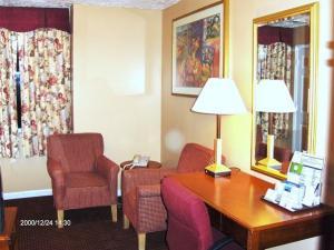 Hotel: Rodeway Inn - FOTO 3