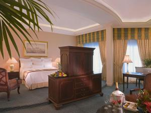 Hotel: JW Marriott Dubai - FOTO 4