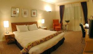 Hotel: Hilton Durban Hotel - FOTO 2