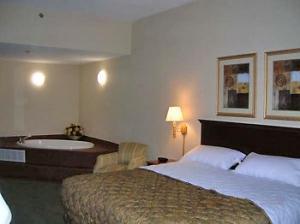 Hotel: Best Western Mount Olive Hotel - FOTO 3