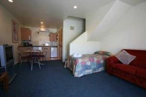 Motel: Ellerslie International Motor Inn - FOTO 4
