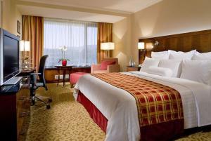 Hotel: Budapest Marriott Hotel - FOTO 2
