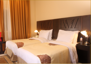 Ferienwohnung: Emirates Stars Hotel Apartments Dubai - FOTO 11