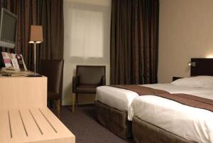 Hotel: Mercure Caen Centre Port De Plaisance - FOTO 4
