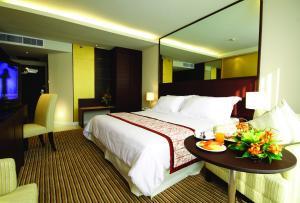 Hotel: Eastin Hotel Makkasan, Bangkok - FOTO 5