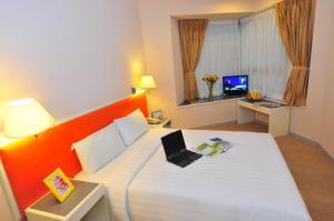 Hotel: The Wesley Hong Kong - FOTO 3