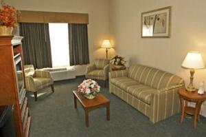 Hotel: Best Western Mount Olive Hotel - FOTO 5