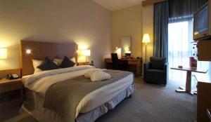 Hotel: Radisson SAS Hotel Belfast - FOTO 3