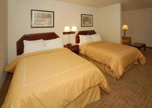 Hotel: Comfort Suites at North Point Mall - FOTO 5