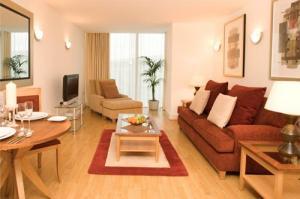 Apartment: Marlin Apartments - Empire Square - FOTO 10