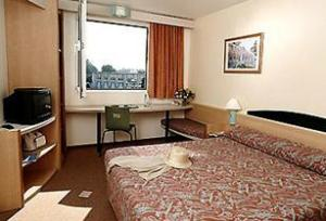 Hotel: Hotel Ibis Hannover Medical Park - FOTO 2